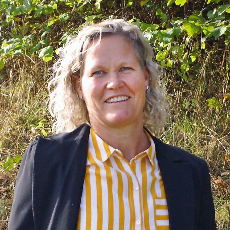 Gunn Hilde Øymo